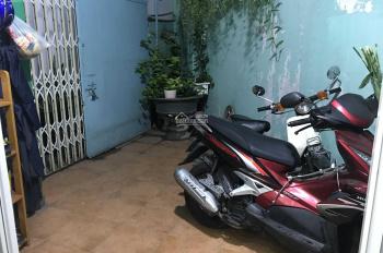 Hẻm 231 Bùi Thị Xuân, Tân Bình