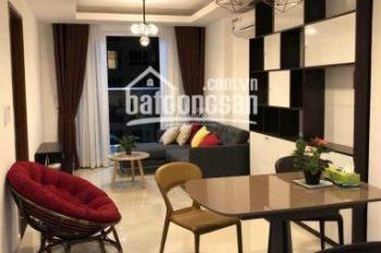 Cho thuê CHCC Sài GònMia giá thật nhất, nhà mới 100%, 1PN(7-8tr/th), tặng 1 năm phí QL, 0938074203