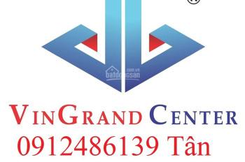 Bán nhà mặt tiền đường Hiệp Nhất, phường 4, Quận Tân Bình, DT 5x20m. Giá 14 tỷ