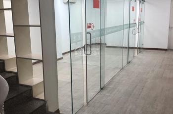 Cho thuê nhà nguyên căn mặt tiền Q. Tân Phú