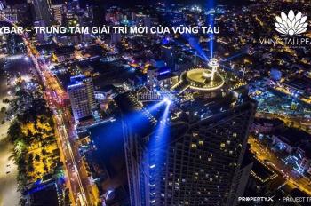 Tập đoàn Hưng Thịnh mở bán dự án Vũng Tàu Pearl 30 căn view biển 100%, CK 3 - 18%, LH 0938545808