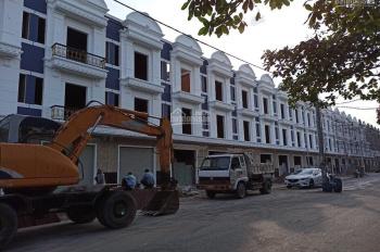 Bán đất nền dự án Uni Mall Land - thành phố Thuận An - Bình Dương