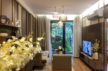 Kẹt tiền bán gấp căn 2 phòng ngủ dự án Akari Nam Long, Căn hộ thuộc Block 2, giá bán 2,175 tỷ TL