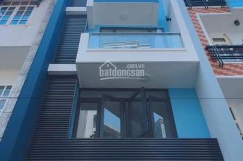 Cho thuê CH mini mới xây full nội thất có thang máy Trường Sa, Phú Nhuận, giáp Q3, giờ giấc tự do