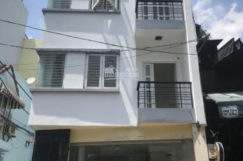 Bán nhà MT Lê Thị Riêng,Q.1 DT 4x20m,2 lầu,giá 30.5 tỷ. 0909 299 204