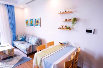 Cho thuê chung cư Vinhome Green Bay giá tốt