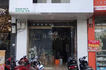 Cho thuê cửa hàng mặt phố 39 Nguyễn Công Trứ & 8 Kim Ngưu, Hai Bà Trưng, Hà Nội