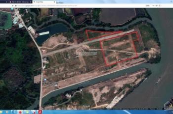Bán đất đường Tam Đa, phường Trường Thạnh, Quận 9 diện tích 1,9 Ha, View sông