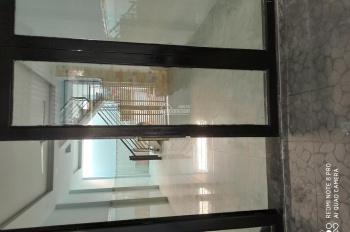 Bán gấp căn nhà hẻm 8m đs 36 HB Chánh; DT 4x15m; trệt, 1 lững, 2 lầu; giá 6,2 tỷ TL