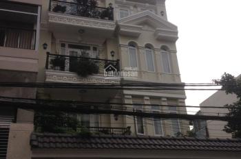 Bán nhà Tôn Thất Tùng, P.Phạm Ngũ Lão, Q.1, DT 8m x 20m, XD H 8L, Giá bán 35 tỷ