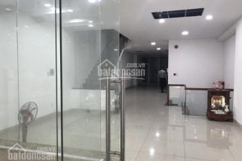 Bán nhà MT Trường Chinh P14 Tân Bình. DT đất gần 300m2, HĐT 200tr/tháng giá bán chỉ 38 tỷ