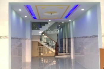 Kẹt tiền bán gấp căn nhà mặt tiền Nguyễn Hồng Đào khu Bàu Cát 5x20m giá 10 tỷ 200