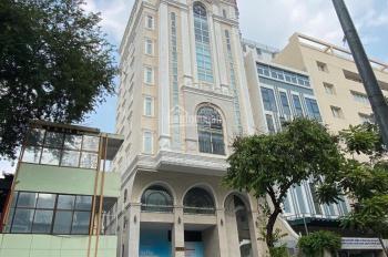 Cần Bán Nhà MT Hai Bà Trưng Góc Đông Du P.BN Quận 1, DT:8,8x32m, 7 Tầng, Giá 200 Tỷ.