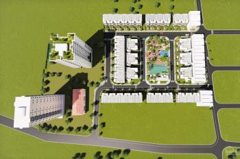 Cần bán căn nhà phố liền kề Pax Residence DT 111m2 dtxd 191m2, hướng Tây giá 4.22 tỷ