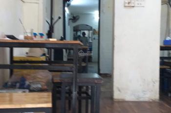 Cho thuê nhà ngõ phố Hoàng Ngọc Phách
