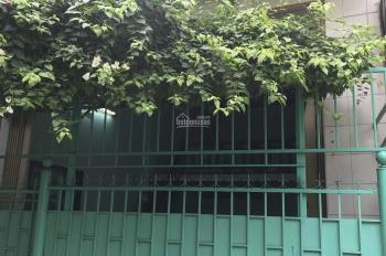 Bán nhà cấp 4 kiệt Lê Độ siêu to 6m giá rẻ giật mình