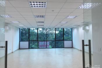 Văn phòng mặt phố khu ngã tư sở - Đống Đa - Thanh Xuân