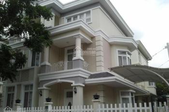 Bán nhà MT Hồ Tùng Mậu, P. Bến Nghé, Q.1, DT 4.1x36.5m, trệt 2 lầu, giá 120 tỷ
