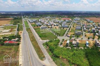Chính chủ bán lô đất đối diện nhà hàng Tây Nguyên và cây xăng thị trấn giá siêu: 0763768586