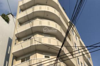 Cho thuê căn hộ cao cấp 55m2 nhà căn góc 2 mặt tiền đầy đủ tiện nghi 7 triệu