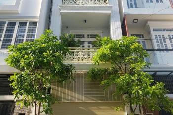 Bán nhà đẹp đường 12 KDC Hưng Phú CoopMart Bình Triệu, p Hiệp Bình Chánh, 1 trệt 3 lầu