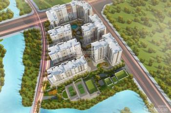 Bán cặp căn S6b16 và S6b17 tầng cao giảm trừ 4tr/m2 dự án Vinhomes Symphony giá CĐT LH: 0902132489