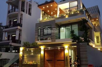 Bán nhà siêu vị trí Nguyễn Hồng Đào, Phường 14, Tân Bình, ( 8.5m x 22m ), Trệt 3 Lầu, Giá bán 20 tỷ