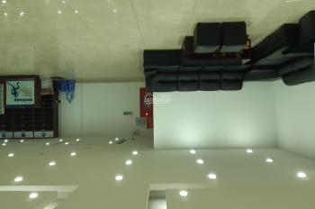 Nhà mặt phố Ngọc Lâm 65m2 MT 5m 4T kinh doanh giá nhỉnh 12 tỷ
