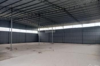 Chính chủ cho thuê nhà xưởng 450m2 tại Cầu Diễn, Nam Từ Liêm, Hà Nội