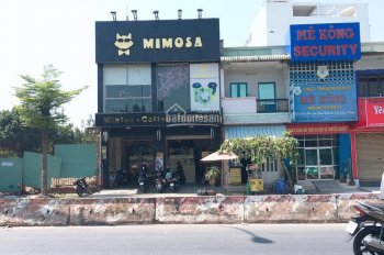 Bán nhà mặt tiền kinh doanh đường Lê Trọng Tấn, 3.75m x 21m, P. Sơn Kỳ, Q. Tân Phú