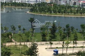 Chính chủ bán căn 68m2, 2 ngủ 2 VS, khu đô thị Thanh Hà