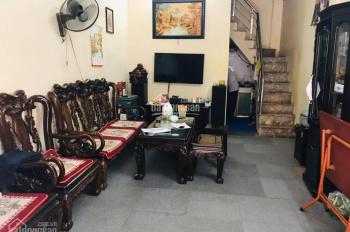 Bán nhà Nguyễn Công Trứ, trung tâm quận Hai Bà Trưng, 30m2, giá 3.7tỷ, LH Minh 0388791080
