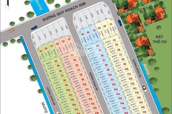 Bán đất 57m2, sổ hồng riêng, đường 6m, hẻm 185, Ngô Chí Quốc, Bình Chiểu, Thủ Đức, giá từ 2.2 tỷ.