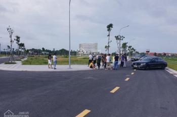 Bán đất KDC Sài Gòn Mới - Huỳnh Tấn Phát, giá 889 tr/nền, XDTD, CSHT 100%, LH 0706.358.368
