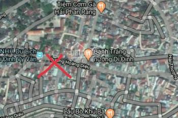 Gia chủ xuất cảnh cần bán căn nhà mặt tiền đường Nguyễn văn Trỗi. DT 100m2, ngang 6m