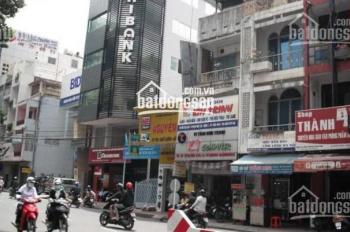 Bán nhà mặt tiền khu chợ Vải đường Đông Sơn, Tân Bình. DT: 4 x 27m, giá chỉ 17,5 tỷ