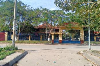 Bán lô đất đẹp tại tổ 7, thị trấn An Dương, huyện An Dương, Hải Phòng