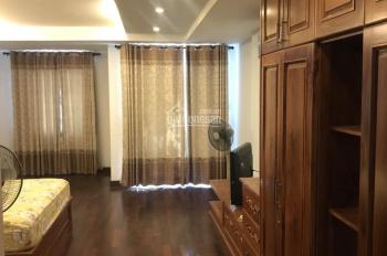 Cho thuê nhà riêng P.An Phú. Đường 8A: 5x20m, trệt, 3 lầu, giá 35 tr/th. Tín 0983960579