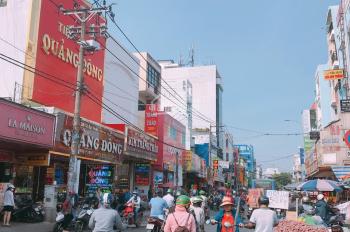 Mặt Tiền Chợ Tân Hương , Quận Tân Phú 5,4x17m cấp 4 giá 15 tỷ
