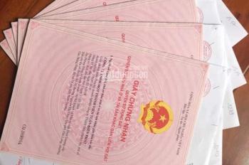 Cần bán gấp đất MT Tân Hiệp 49, Tân Uyên, Bình Dương SHR TC 100% XDTD 911tr/95m2. LH 0908147642 Nam