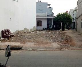 Bán lô đất sổ hồng riêng ngay mặt tiền đường Mạch Thị Liễu, Dĩ An, giá chỉ 800tr diện tích 100m2