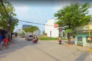 Cần bán lô chính chủ đất nền 19tr/m2 5x20m SHR, thổ cư 100% ngay Nguyễn Thị Sáu, Thạnh Lộc, Quận 12