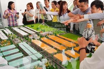 Đất nền mặt tiền Quốc lộ 13, cách UBND huyện 300m, trường cấp 1, 2, 3 500m. Sổ riêng, thổ cư 100%