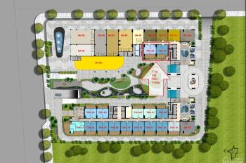 Căn Hộ Sân Vườn The Sóng (Garden Suite), Thanh Toán 1%/Tháng. TT 30% là được nhận nhà Full nội thất