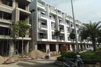 Cần bán liền kề 5 tầng Him Lam Green Park, căn cạnh góc mặt đường 30m. LH 0968508790