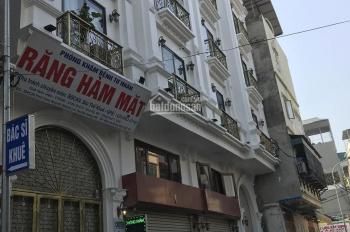 Bán nhà mặt Ngõ Gốc Đề, Minh Khai, 50m2, 5 tầng ô tô vào nhà kinh doanh tốt, SĐCC, giá 5,38 tỷ