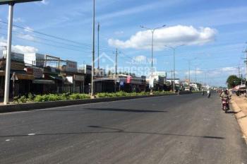 Bán đất sát quốc lộ 13, Minh Hưng, 100m2/350 triệu , đường nhựa, SHR Lh  0903328858