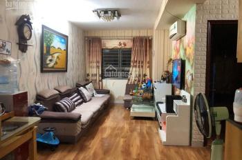 Nhà Đẹp- Giá Tốt- Căn hộ tầng đẹp tòa Sông Nhuệ Xa La 78m2-2PN- Full NT- Giá 1,25 Tỷ