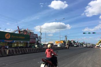 Cần bán đất Mặt tiền Quốc Lộ 13, sát KCN Minh Hưng III -560 triệu sổ hồng riêng 0902581511