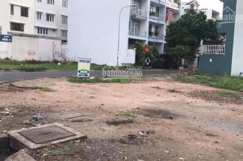 Đất nền đường Trần Não, An Phú, quận 2, 80m2, SHR, XDTD